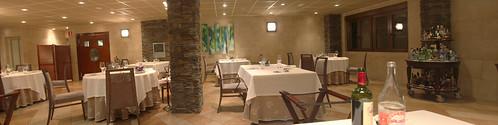 Restaurante Solana