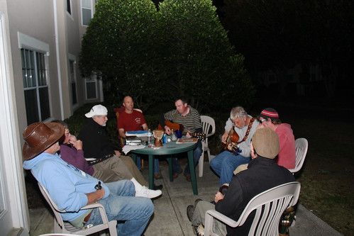 Myrtle Beach Classic Jam Session