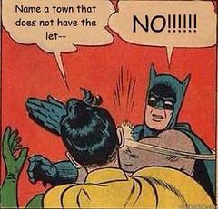 bat-slap