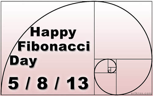 Happy Fibonacci Day