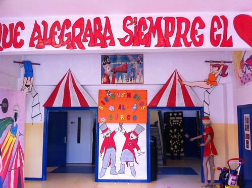 School Circus