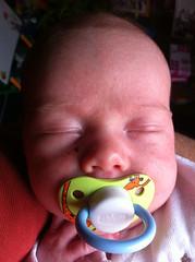 Baby Ian