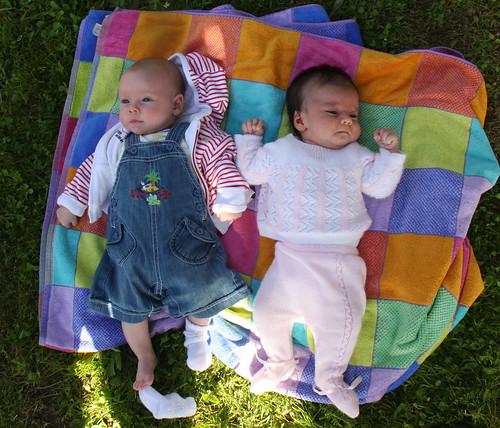 Ian and Mara