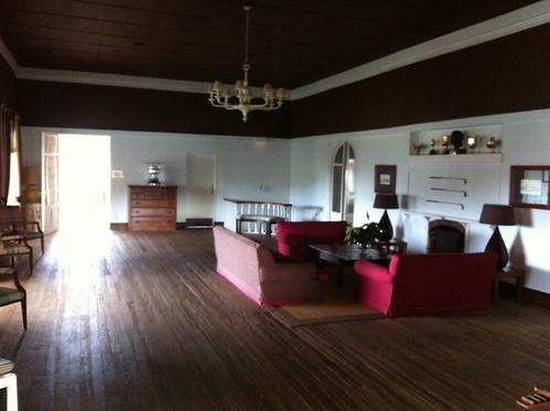 Pedreña Club House