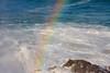 Wave Mist Rainbow