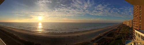 Myrtle Beach Panorama