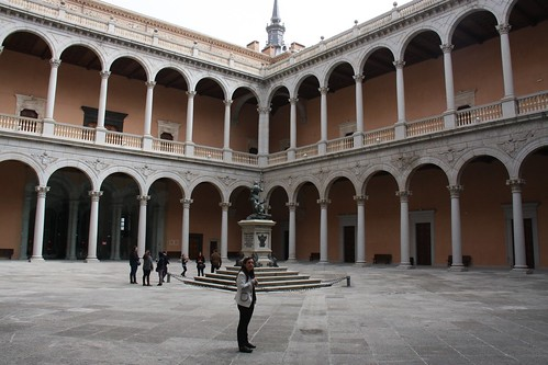 Alcazar - Toledo