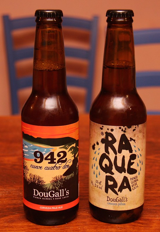 DouGall's Beers