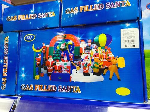Christmas Kitsch