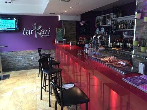 TarKarí - Bar