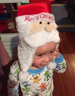 Santa Ian
