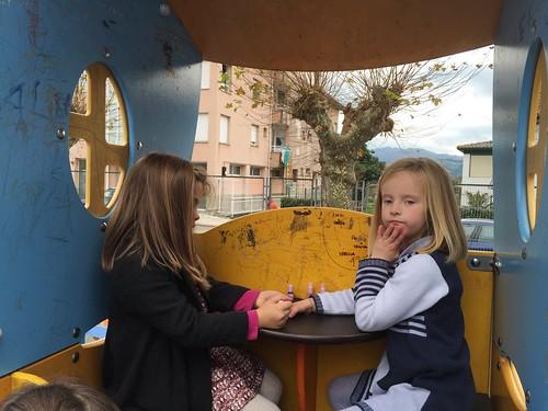 Playground Beauty Salon