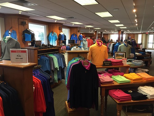Pinehurst Resort - Pro Shop