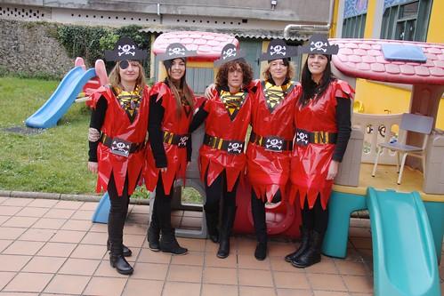 Carnaval 2015 - Colindres - 251