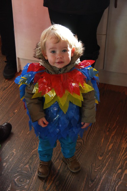 Carnaval 2015 - Colindres - 027