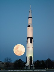 United State Space and Rocket Center, Huntsville