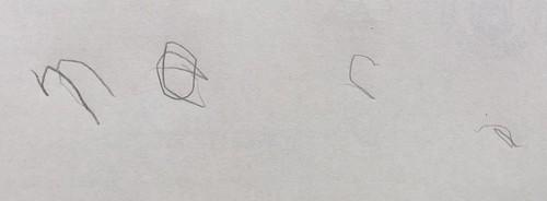 Ian wrote