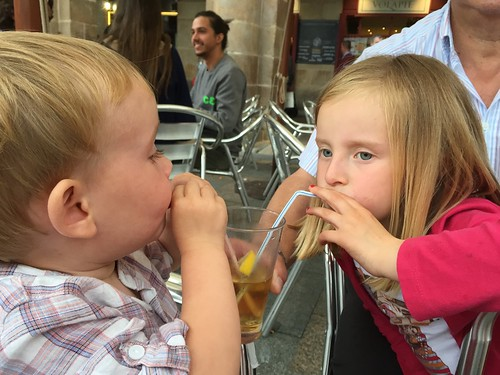Sharing a mosto