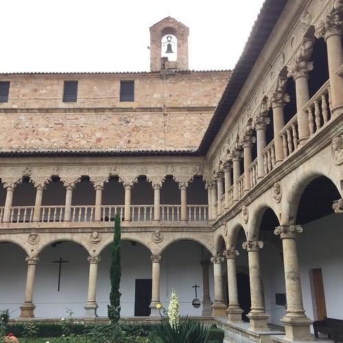 Convento de las Dueñas, Salamanca
