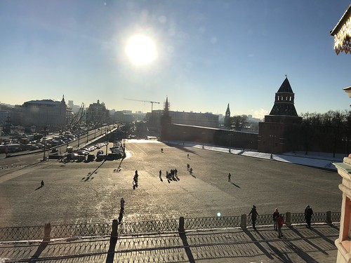 Moscow - Day 5