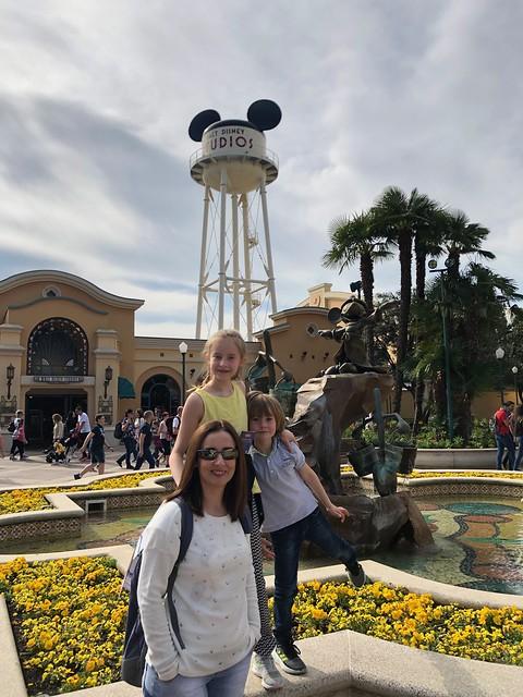 Disneyland Paris - 2019
